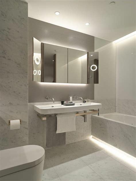 Led Fliesenbeleuchtung Für Ihr Badezimmer