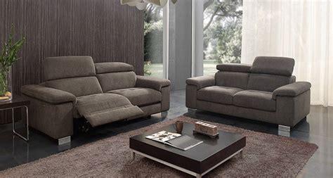 canapés et fauteuils de relaxation meubles ortelli
