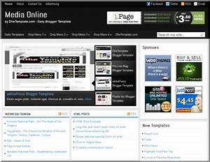 7 beautiful free blogger templates With blogger templates free download 2012