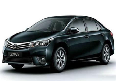 Toyota Corolla Altis Picture by Toyota Corolla Altis Pictures Toyota Corolla Altis