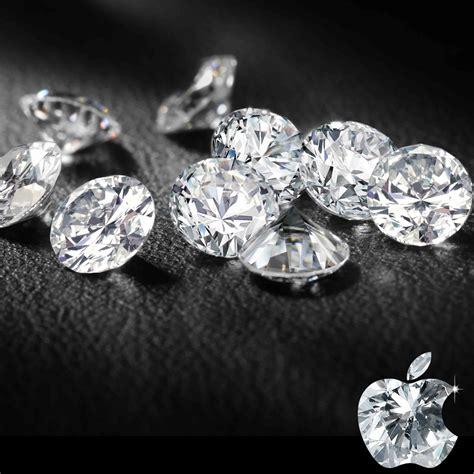 Design Diamonds by Jewelry Designs Wallpaper