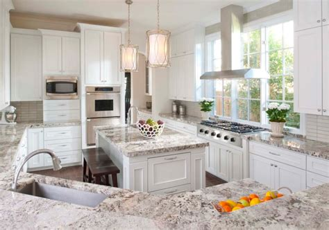 the and stylish alaskan white granite for your