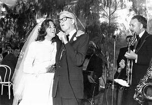 Jimmy Stewart at his daughter Kelly's wedding, 1977 Images ...
