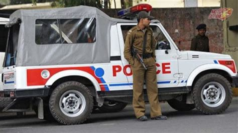 Which Are The Best Police Cars In India