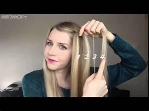 Coupe De Cheveux Femme Long 2016 : coiffure cheveux mi long id es femme coupe de cheveux femme 2016 youtube ~ Melissatoandfro.com Idées de Décoration