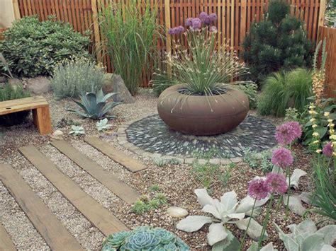 xeriscape lawn desert xeriscape and rock gardens diy