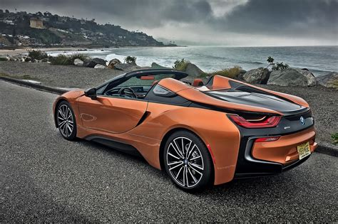 Gambar Mobil Bmw I8 Roadster by 2019 Bmw I8 Roadster Review Impressively Distinctive