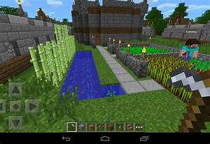 Minecraft PE 0.10 upcoming update changes – Product ...