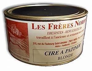Cire Pour Meuble : asserdis produits cire pour mur et sol ~ Teatrodelosmanantiales.com Idées de Décoration