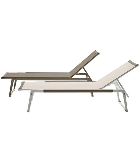 chaise bb mirto chaise longue b b italia milia shop