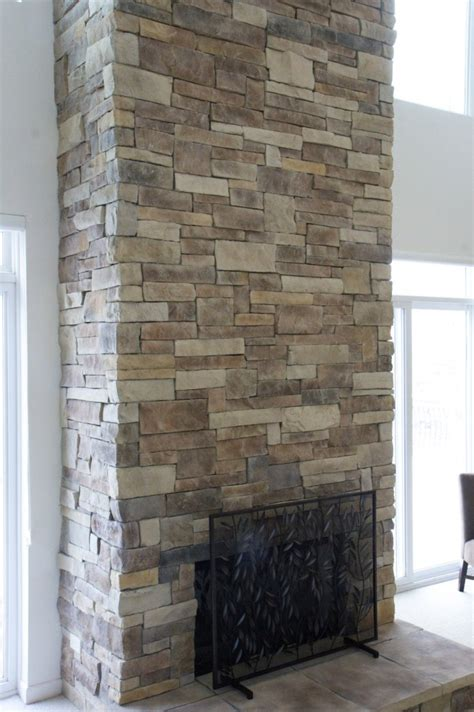 Mortar Mix For Fireplace by Remodeling Your Two Story Fireplace North Star Stone