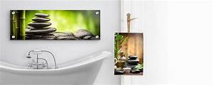Wandbilder Für Badezimmer : ideen f r ihr badezimmer mit badezimmerbildern von myposter ~ Markanthonyermac.com Haus und Dekorationen