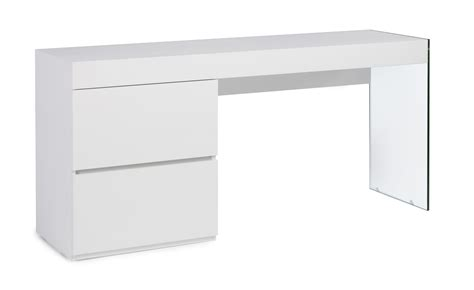 bureau blanc laqué ikea bureau blanc laqué chaios com