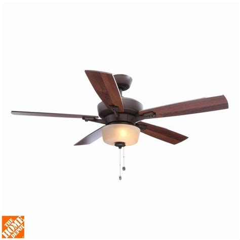 hton bay fan blades hton bay bronze ceiling fan hton bay yg222 orb alida 52 in