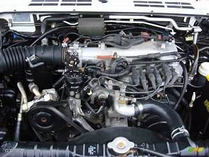 Mitsubishi Montero 3 5 1998