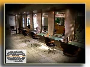 Mobilier Salon De Coiffure : mobilier et quipement salon de coiffure design indus occasion vendu ~ Teatrodelosmanantiales.com Idées de Décoration