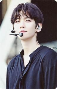 Exo Baekhyun EXO Planet The EyXiOn My Lovers