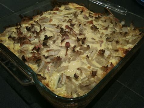 cuisiner des endives flan d 39 endives et bacon laurette cuisine
