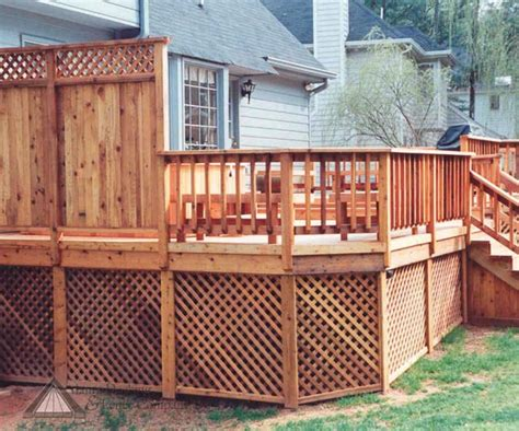 fence privacy screens