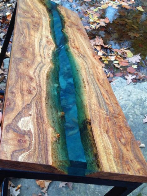 besten epoxidharz tische moebel epoxy resin table