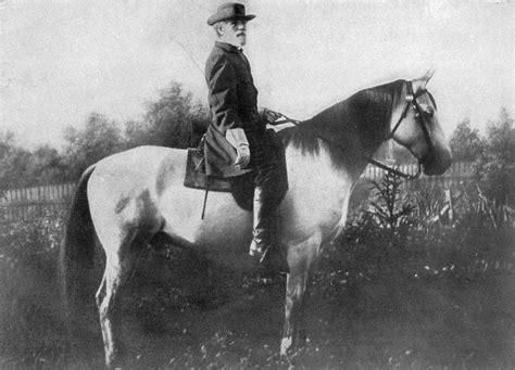 lee horses war civil history famous domain horse general traveller traveler