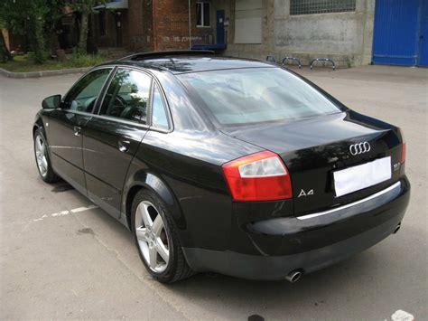 2002 Audi A4 by 2002 Audi A4 Photos 1 8 Gasoline Automatic For Sale