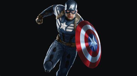 Captain America Animated Hd Wallpapers - wallpaper captain america superheroes marvel comics hd