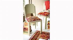 Tapisser Une Chaise : tapisser une chaise elegant chaise dos with tapisser une chaise simple tapisser une chaise ~ Melissatoandfro.com Idées de Décoration