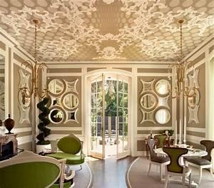 Moderne Barock Möbel : wohnideen barock und modern inneneinrichtung und m bel ~ Sanjose-hotels-ca.com Haus und Dekorationen