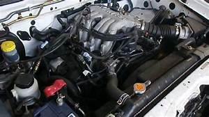 Nissan Engine Vg30 Navara