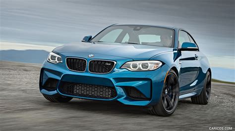Bmw M2 Coupe (2016) Us Wallpapers And Hd Images