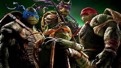 Ninja Turtles Mutant 4k Teenage Wallpapers Tennage
