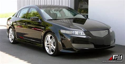 Acura Tl Aftermarket Grill by 2008 Acura Tl Custom Grill Www Proteckmachinery