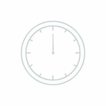 Clock Transparent Wall Gifs Decor Clocks V2