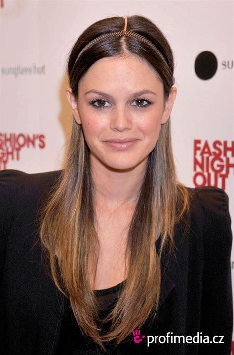 Rachel Bilson     hairstyle   easyHairStyler