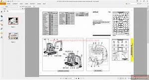 Link Belt Excavator Wiring Diagram Sample