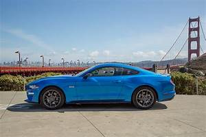 2020 Ford Mustang EcoBoost High Performance Pack Review: High Times   News   Cars.com