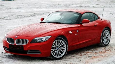 New Bmw Z4 Roadster (e89) 2016, Prices And Equipment