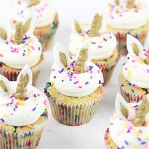 Unicorn Cupcake - Cupcakes - Order online - Cupcakes London