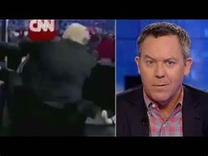 Gutfeld on how CNN screwed up again - YouTube
