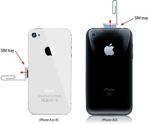 sim card  detected   iphone  iphone book