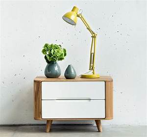 Moderner Nachttisch Frs Schlafzimmer