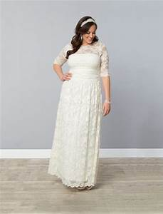 10 stunning and affordable plus size wedding dress With affordable plus size wedding dresses