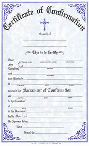 Church membership certificate template free quotes for Catholic confirmation certificate