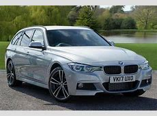 Used 2017 BMW 3 Series 320d xDrive M Sport Touring for