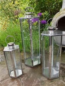 Lanterne Exterieur A Poser : cage oiseaux lanternes miroirs photophore m tal et verre ~ Dailycaller-alerts.com Idées de Décoration