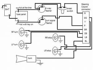 Signal Stat 900 Wiring Diagram Ford