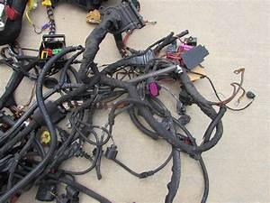 Audi Tt Mk2 8j Oem Entire Vehicle Body Wiring Harness Main