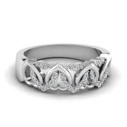 sterling wedding bands sterling silver wedding band in white diamonds interweaved band fascinating diamonds