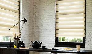 Doppelrollos Für Fenster : doppelrollo zum besten preis livoneo ~ Markanthonyermac.com Haus und Dekorationen